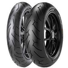 pirelli diablo rosso ii supermoto tires