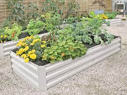 our favorite raised garden bed kits for