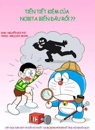 Doraemon Tập Dài Mới Nhất 2019 Thuyết Minh Tiếng Việt