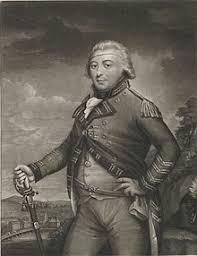 Sir Henry Johnson, 1st Baronet - Wikipedia