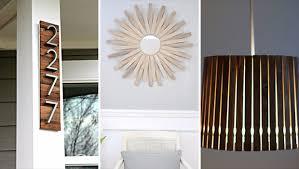 Fun Diy Home Decor Ideas Painting Impressive Decoration