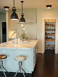 White Kitchen Islands For Furniture Kitchen Glossy Finish Wooden Island In  Marble Under Black Shade Pendant