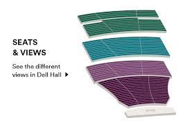 Long Center Seating Chart Michael Susan Dell Hall Long Center Premier Live Arts