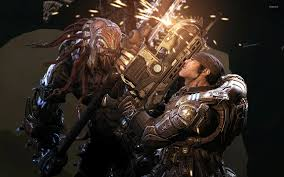 Gears of War 3 [18] wallpaper - Game ...
