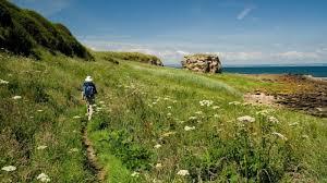 Fife Coastal Path Distance Chart Home Fife Coast Countryside Trust