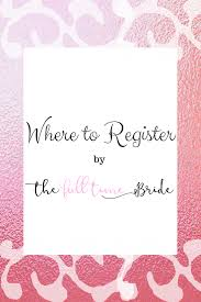 top places to register for wedding. Delighful Top Best Places For Wedding Registries For Top To Register