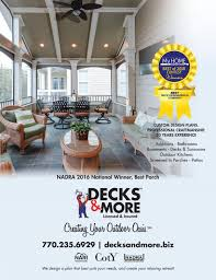 Best Deck Designs 2018 My Home Improvement 0119 0219 By My Home Improvement
