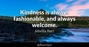 Act Of Kindness Quotes New Kindness Quotes BrainyQuote
