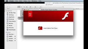 How to update Adobe Flash Player on Mac OS - YouTube