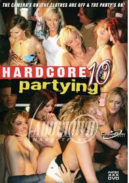 Hardcore partying paul's girls names