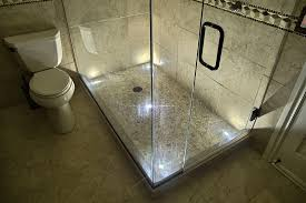 In shower lighting Modern Dekdotsshowerlighting Dekor Lighting Dekdotsshowerlighting Dekor Lighting