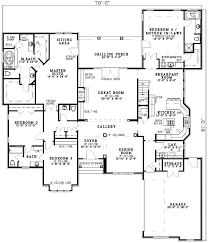 house plans with mother in law suite. Modren House House Plans With Mother In Law Suites  Plan W5906ND Spacious Design With  MotherinLaw Suite For In N