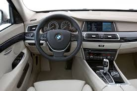 2010 Bmw 5 gran turismo – pictures, information and specs - Auto ...
