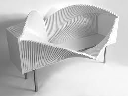 Wave Cabinet by artist Sebastian Errazuriz Business Insider