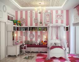 Prinzessin Schlafzimmer Ideen Für Kleine Mädchen