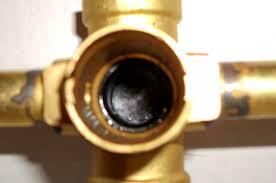 replace shower valve stem seat