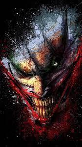 Joker Anime Wallpapers - Wallpaper Cave