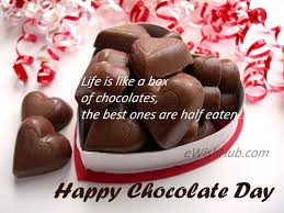happy chocolate day hd wallpaper 897405