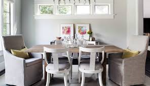 how to choose a dining table size