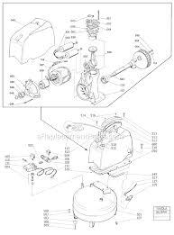 bostitch air compressor cap2060p ereplacementparts com