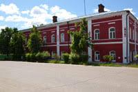 Музейно краеведческий центр Дом Богдановых