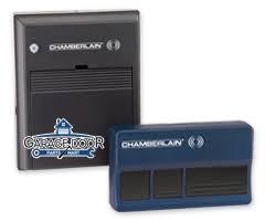 chamberlain universal garage door remoteChamberlain 953D MultiFunction 3Button Garage Door Opener Remote