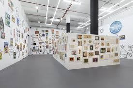Beatriz Nieves Interior Design An Unstoppable Force Brian Belott On His Childrens Art