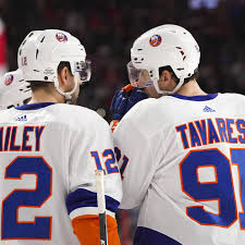 Islanders 20 questions in 20 Days Question 18: Can Josh Bailey have success  without John Tavares? - Lighthouse Hockey