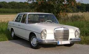 Please note that all photos were taken information about the car that i've gathered since i have owned it. Mercedes Benz W108