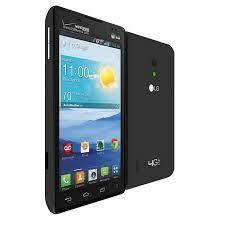 Lg Lucid2 Vs870 3D Model $39 - .max ...