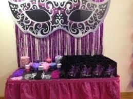 Large Masquerade Masks For Decoration Large Masquerade Ball Mask Stumps 14
