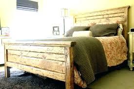 distressed wood bed light wood bed frame light wood bed frame headboard wooden great king distressed with lights designs distressed wooden bedroom furniture