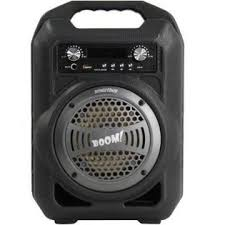 Портативная Bluetooth <b>колонка</b> Koleer S818 – купить в ...