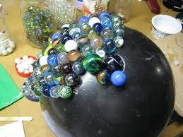 Decorating Bowling Balls Marbles Extraordinary 32 Best Bowling Balls Images On Pinterest Bowling Ball Art