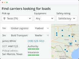 Freight Broker Software | Truckloads