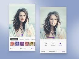 beauty editor plus face makeup kgs app ui ux photo editing photo editing retouch beauty