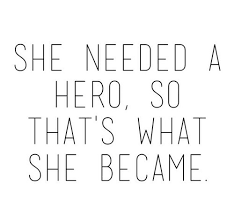 Hero Quotes Mesmerizing Image About Girl In ℳy Hεαrts🌸 By R ι N ➳ R ε N