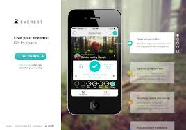 20 Gorgeous Mobile App Landing Pages - Hongkiat
