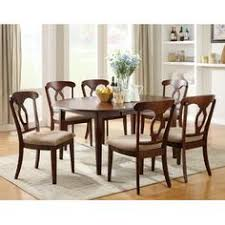 wildon home oliver 7 piece dining set