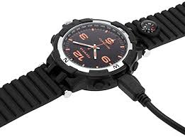 FOXWEAR 8GB <b>F35</b> Bluetooth MP3 Player Sport <b>SmartWatch</b> Smart ...