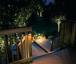 full image for outdoor low voltage lighting kits sets deck step personal touch offers garden drop