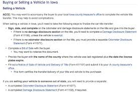 How To Get Your Car Title Notarized Yourmechanic Advice