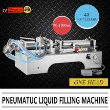 Vending Machine Filler Enchanting 48 Hot Sales Pneumatic Liquid Filling Machine For Juice Filler