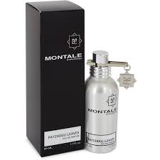 <b>Montale Patchouli Leaves</b> by Montale - Buy online   Perfume.com