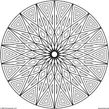 Coloring Pages Art 13 Islamic Geometric Patterns Geometric