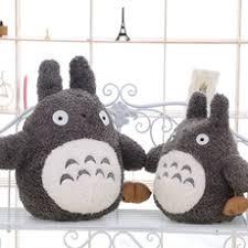 1pc <b>20</b>-<b>45cm</b> Cartoon Lovely Style Plush <b>Totoro</b> Toys Stuffed Baby ...
