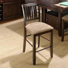 counter height stools with backs. Contemporary Counter Jofran Bakeryu0027s Cherry Slat Back Counter Height Stool W Upholstered Seat Intended Stools With Backs I