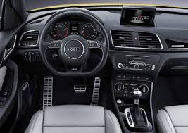 2018 audi interior. beautiful audi 2018audiq3interiordashboard on 2018 audi interior