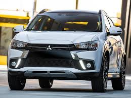 2018 mitsubishi outlander sport.  outlander this subcompact crossover suv receive subtle tweaks with the most  obvious being presence of new led running lights inside outlander sportu0027s with 2018 mitsubishi outlander sport