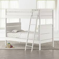 crate and barrel bunk beds. Interesting Beds Kids In Crate And Barrel Bunk Beds